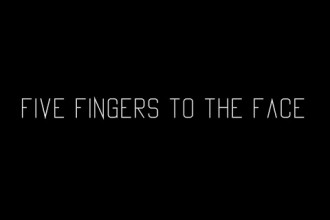 Stakbabber – Five Fingers To The Face
